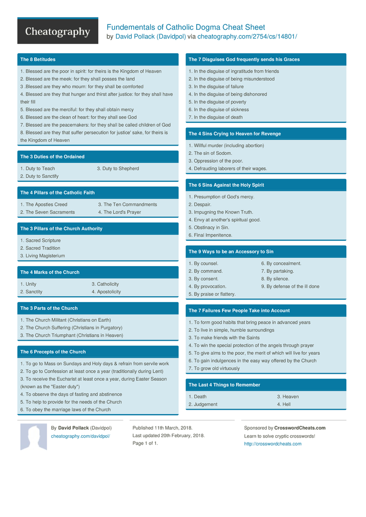 cheat sheet for business law All cheat sheets, round-ups, quick reference cards, quick reference guides and quick reference sheets in one page the only one you need.