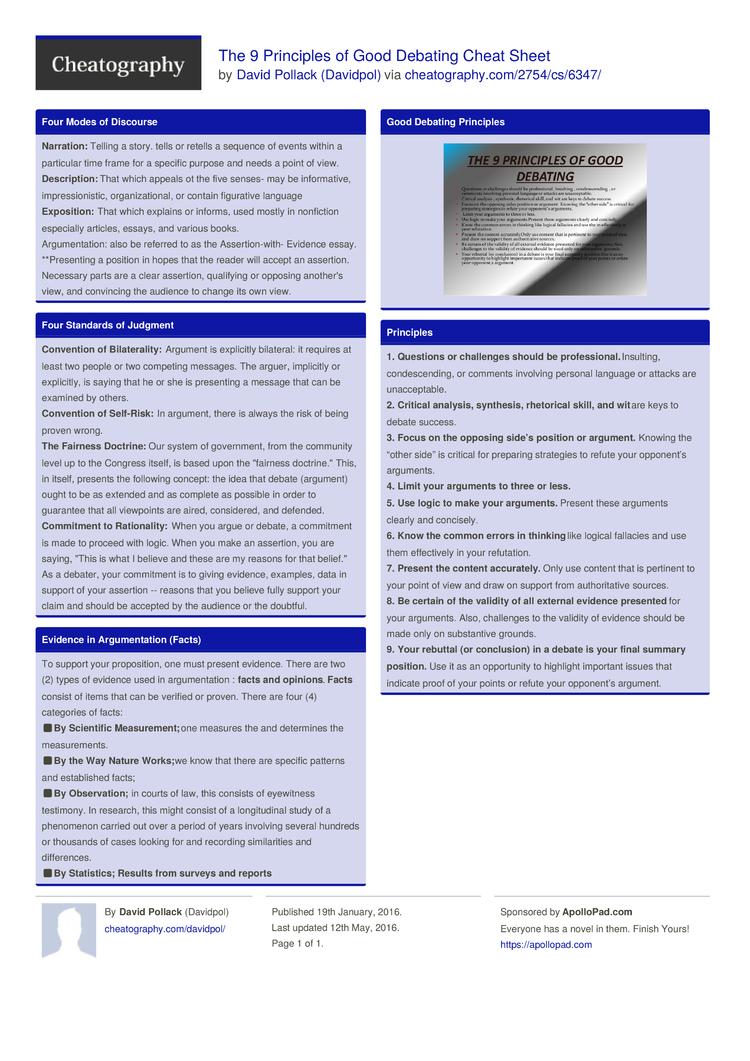 rhetorical strategies cheat sheet ap language