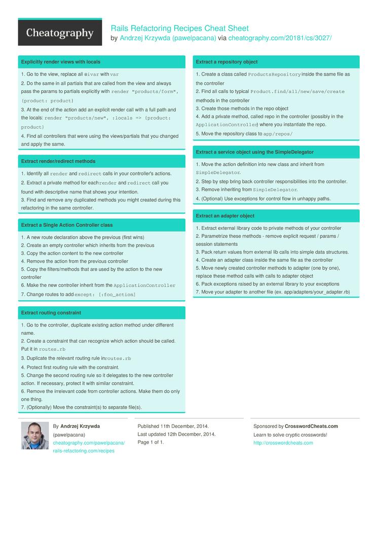 japanese cheat sheet pack pdf download